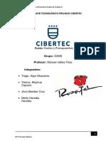 Proyecto Rosatel