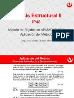 Armaduras II
