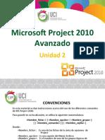 ProAV Unidad2 Tema2 PersonalizaciondeCamposParteII