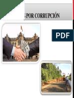 Denuncias Por Corrupción