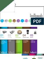 Catalogo Bullpack 2018
