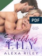 Alexa Riley Shielding Lily