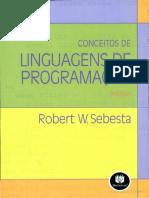2006 - Sebesta - Conceitos de Linguagens de Programação - 5ª Ed
