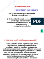 Diplomado sobre las Flatulencias PEDOS.pps