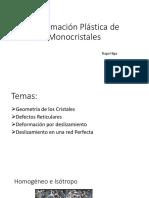 Deformación Plástica de Monocristales.pptx