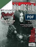 Terrorizer's Secret Histories - Black Metal