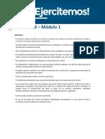 API 1 Administrativo