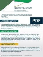 Info Asociación ProVida
