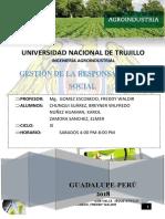 Analisis Critico Responsabilidad Social