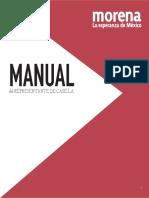 Manual de Representante de Casilla 2018