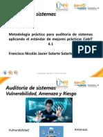 AUDITORIA DE SISTEMAS_METODOLOGÍA USANDO ESTÁNDAR COBIT.pptx