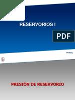 Reservorios I