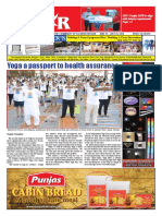 City Star Newspaper June 2018