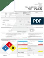 HS - PER - POX 20