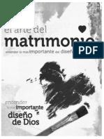 El Arte Del Matrimonio Word