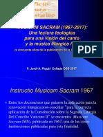 02 MEXICO Musicam Sacram 2017.02.22