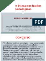 psicologia juridica apresentação