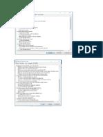 Configuración Java