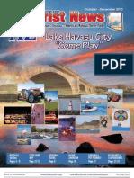 AZ Tourist New Quarterly October 2010