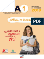Manual Ssa1 Upe 2019