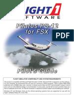 PC-12 for FSX Pilot's Guide.pdf