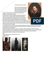 escultores chilenos