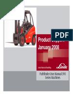 Pathfinder User Manual