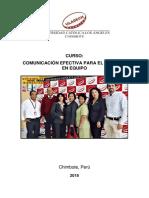 Compilado Comunicación Efectiva y Trabajo en Equipo (3)