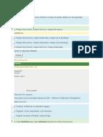 TI041 Proceso Del Negocio Del Software AUTOEVALUACION