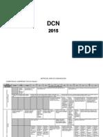 MATRIZ DE COMPETENCIAS Y CAPACIDADES DCN 2015_.docx
