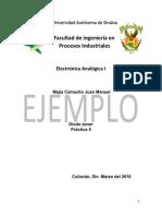 Electrónica 1_Prácticax_4 Diodo Zener Reporte_2018-03!15!180618