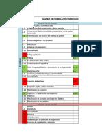 ISO 9001-ISO 14001_OHSAS 18001_Correlación de requisitos
