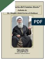 Jutbahs de Sheykh Abdul Kerim Effendi Hz