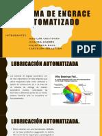 Sistema de Engrace Automatizado