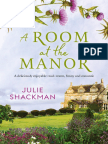 A Room at the Manor Chapter Sampler