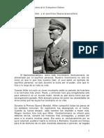 Anonimo - Adolf Hitler, y El Sacrificio Nacionalsocialista