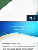 Envi Compiled Presentation