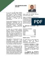 Recertificación de Tanques de Acero Para Gnv-2010 Por Enrique a. Mariaca Rodríguez, Enrique a.
