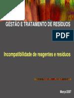 Gerenciamento de Residuos e Incompatibilidade de Substâncias.pdf