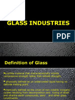 Glass Industries