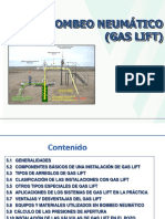 Capitulo 5 Bombeo Neumatico - Gas Lift Al