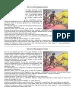 148198378 Los Chanchos Empantanados Docx