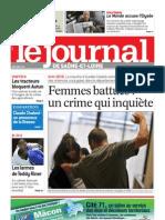 Le Journal 14 Septembre 2010