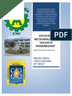 Centro Meteorologico