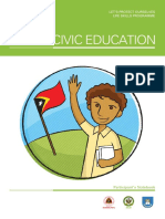 Civic Education Module-Participant Notebook-EnGLISH