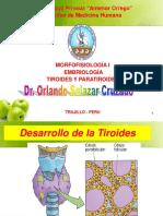 Tiroides - Doctor Salazar