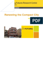 Renewing the Compact City - V4 Interim Report 2014-06-19 0