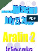 Aralin2 Anggloboatangmapa 100726174441 Phpapp01