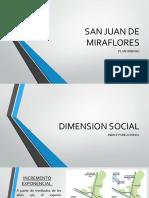 Grupos 11 y 12 -Dimension Social y Economica-final