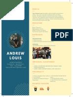 Andrew Louis